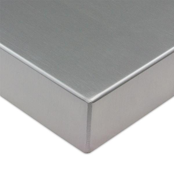 Placage des pieces de metal pour plus de protection