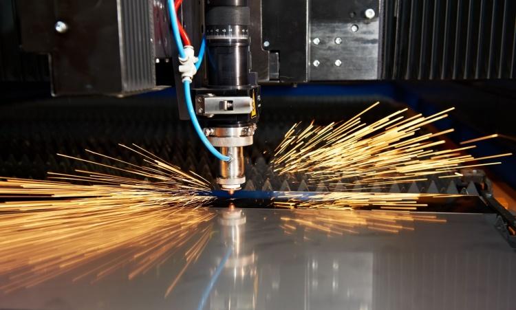 Nos méthodes de découpe laser pour plaques de métal