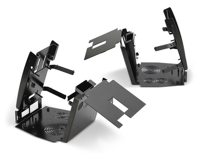 high tech metal fabrication