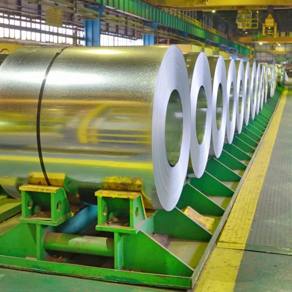 CR  Steel